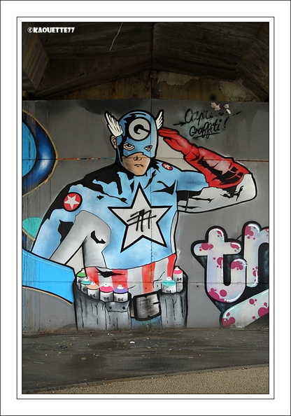 Capitaine Graffiti (Niort, 2012/06/26)