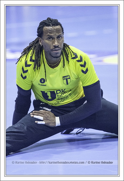 Championnat de France (LIDL Starligue)